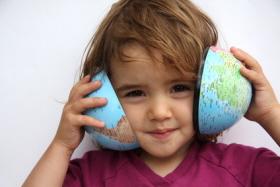 Enseñar a los bebés a distinguir sondios