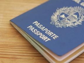 Documentos para viajar con niños