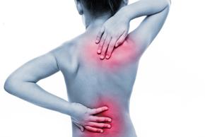Posición correcta para estudiar y dolores de espalda en niños