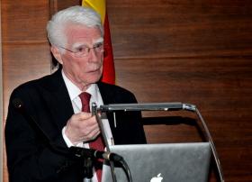 Dr. Aldo Castañeda, eminencia en cardiopatías congénitas