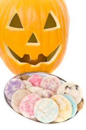 Recetas de calabaza para bebés y niños en Halloween