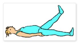 Ejercicios durante el embarazo