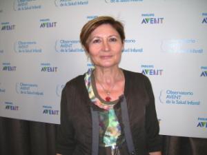 Dra. Elena Alonso Lebrero