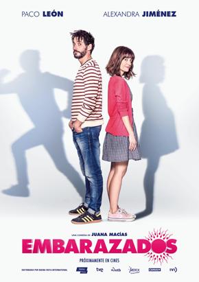 Embarazados, una película sobre el arte de concebir | Elbebe.com