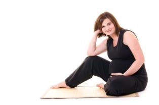 Embarazo semana a semana: tercer trimestre