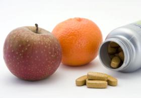 Vitaminas y minerales en el embarazo   Elbebe.com