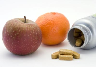 Las vitaminas y minerales son esenciales durante el embarazo