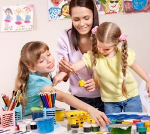 Empresas con guarderías infantiles conciliación laboral