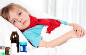 Enfermedades más comunes en bebés y niños