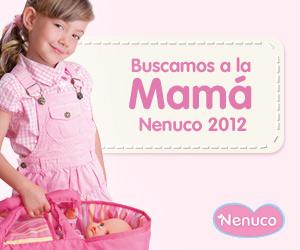 Los muñecos Nenuco buscan a la mejor Mamá