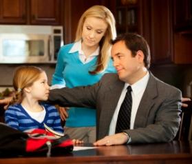 Estilo educativo para los padres con los hijos, como educar