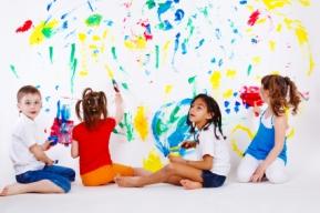Educar y estimular la creatividad infantil de los niños