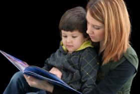 Estimular inteligencia niños leer cuentos y educar