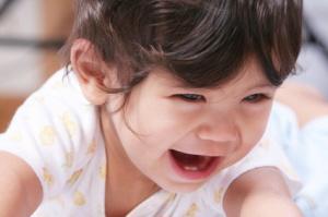 Estudio sobre el sentido del humor en los bebés