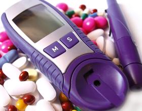 Estudio de sobrecarga oral de glucosa