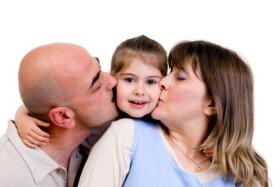 Es importante que estén los padres para comunicarles el divorcio