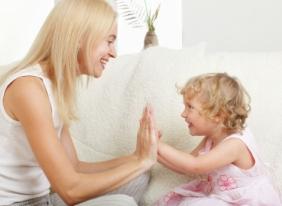 Función del juego en los niños de 1 a 2 años