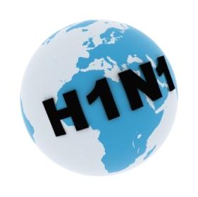Gripe A, embarazo y virus H1N