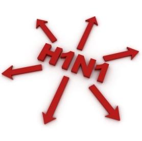 Embarazo, gripe A y virus H1N1 Puedo transmitir