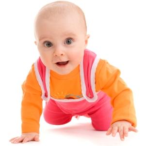 Hitos del desarrollo del bebé de 4 a 7 meses | Elbebe.com