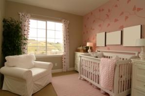 La habitación del bebé, diseños tradicionales y vanguardistas