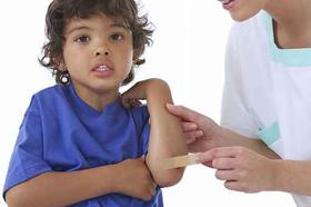 Tetános: vacuna antitetánica