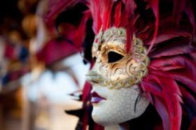 El carnaval es una fiesta de origen pagano
