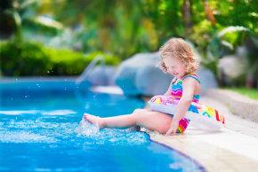 Hongos en piscinas | Elbebe.com