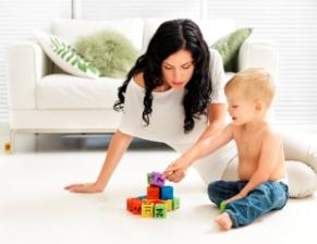 Desarrollo de la inteligencia del niño de 1 uno a 2 dos años