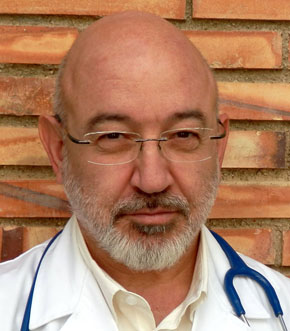 Entrevista al Dr. José María Paricio