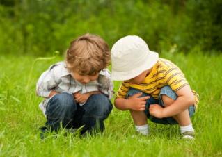 El Juego En Ninos De 3 A 5 Anos Desarrolla Su Pensamiento Elbebe Com