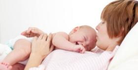 Lactancia materna: rechazar el pecho