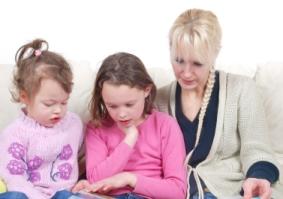Lectoescritura problemas en los niños para aprender a leer y escribir