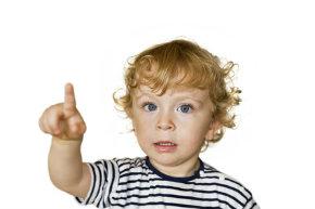 Lengua de signos para bebés | Elbebe.com