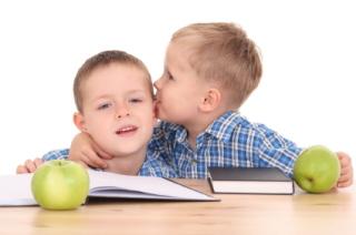 Los niños de 3 a 5 años comprenden mejor el lenguaje