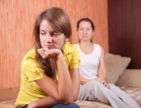 Poner límites en la adolescencia