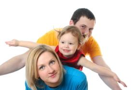 Las normas y límites proporcionan seguridad a los niños