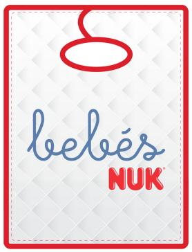 NUK estrena un blog para mamás