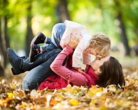 Madres solas por elección y la figuar del padre ausente