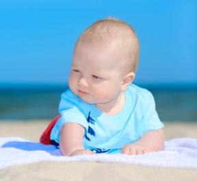 Cómo saber si tu bebé madura lentamente