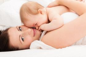 Necesidades afectivas de la madre tras nacer el bebé