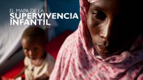 Save the Children publica como cada año su informe sobre supervivencia infantil
