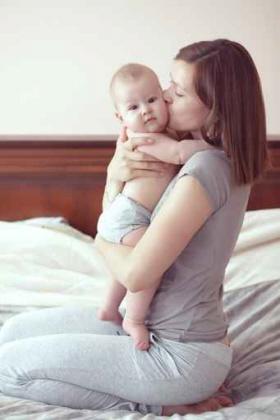 Ventajas de la maternidad tardía