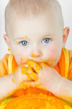 Suplementos de vitaminas y alimentación infantil | Elbebe.com