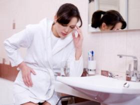 Las náuseas y los vómitos son molestias comunes del embarazo