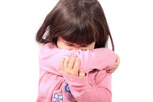 Cómo tratar las alergias de los niños