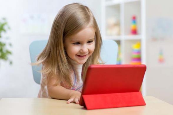 Juegos online para niños educativos | Elbebe.com