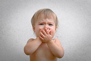 ¿Cómo enseñar normas de conducta a los niños de 1 a 2 años?
