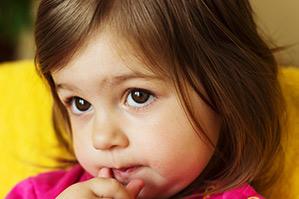 ¿Cómo deben ser los castigos de los niños de 1 a 2 años?