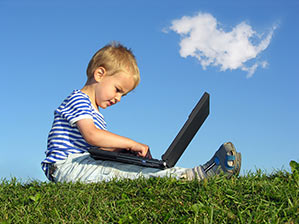 Cómo educar a los niños en el uso de las redes sociales e internet